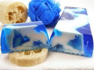 Duftseife Blue Sensation *Block*
