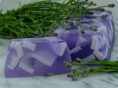 Seife Lavendel Duft