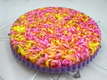 Seifenkuchen Freesien Duft *ganz