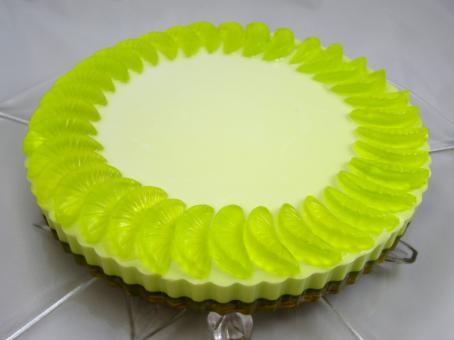 Seifenkuchen Lemon Duft *ganz
