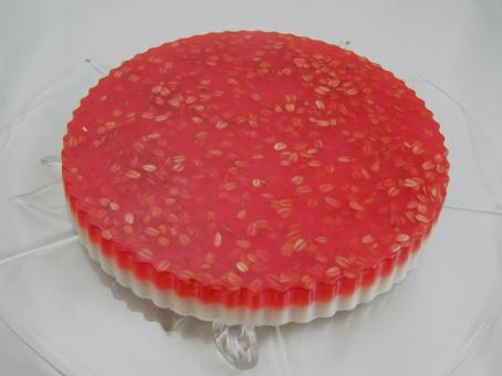 Seifenkuchen Erdbeer Duft *ganz